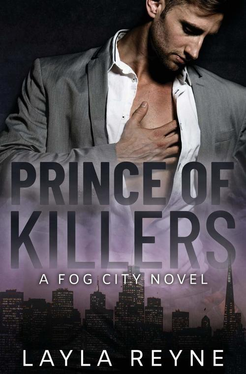 PRINCE OF KILLERS
