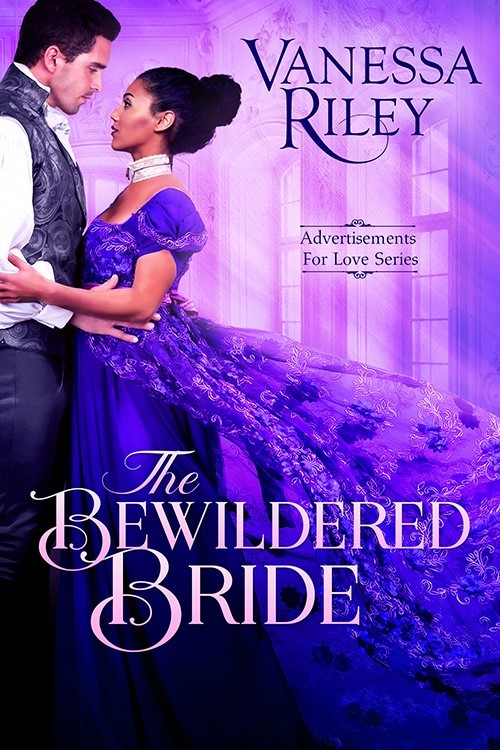 THE BEWILDERED BRIDE