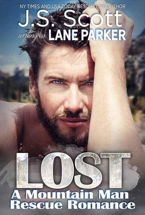 Lost by J.S. Scott