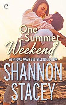 One Summer Weekend by Shannon Stacey