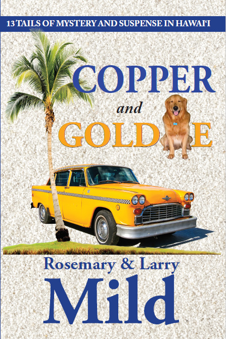 Copper and Goldie