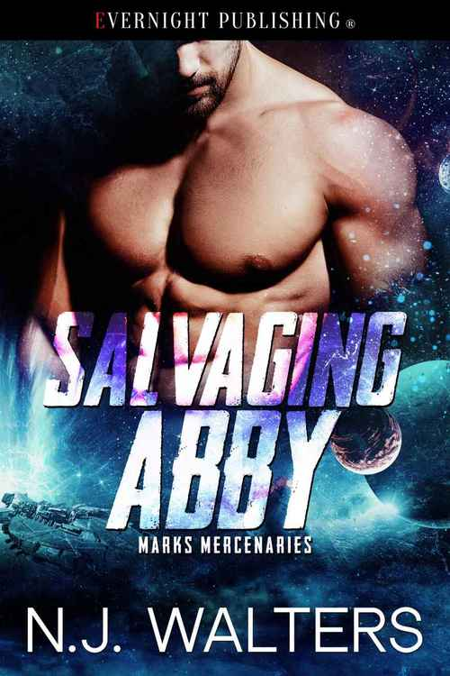 Salvaging Abby by N.J. Walters