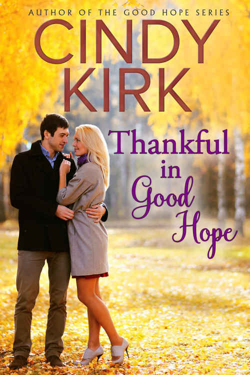 THANKFUL IN GOOD HOPE
