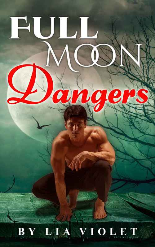 FULL MOON DANGERS