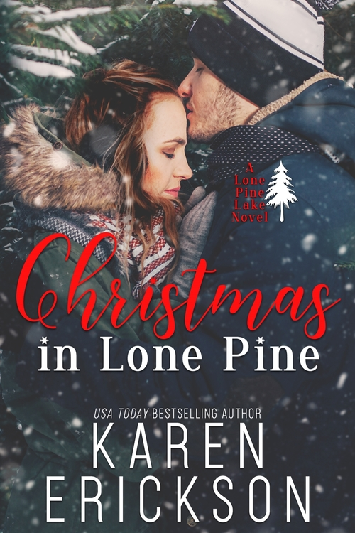 Christmas in Lone Pine