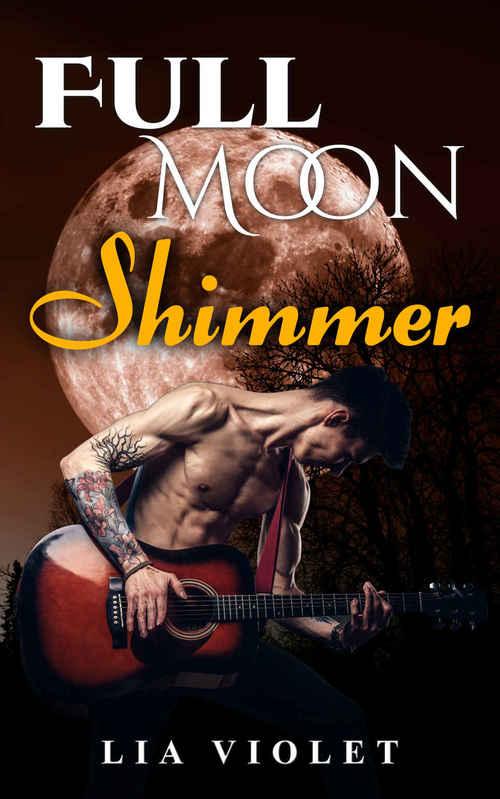 Full Moon Shimmer