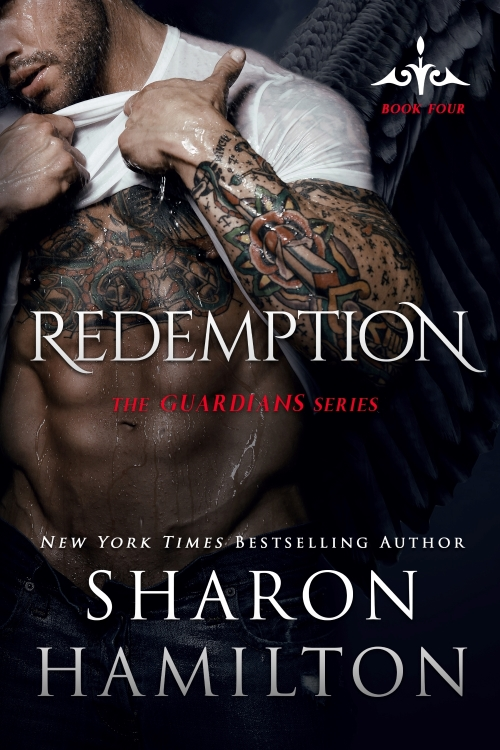 Redemption by Sharon Hamilton