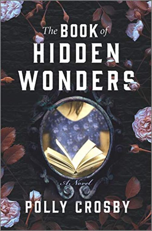 The Book of Hidden Wonders by Polly Crosby