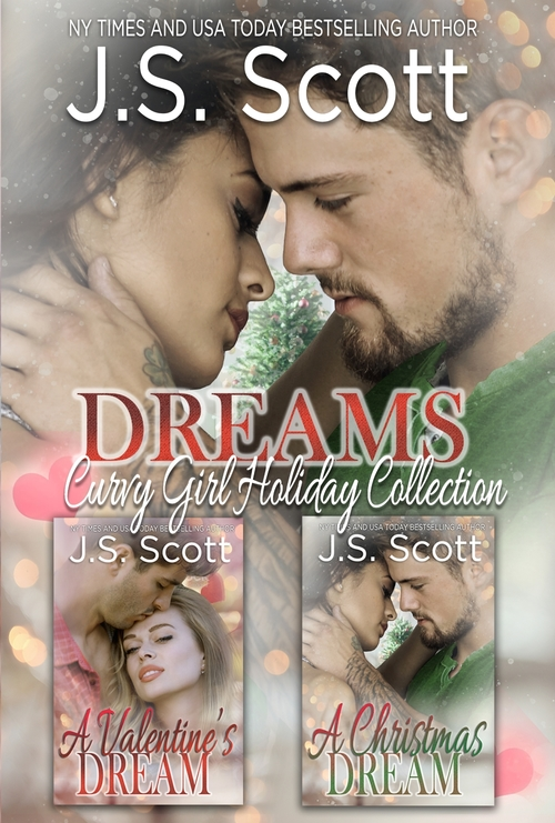 Dreams by J.S. Scott