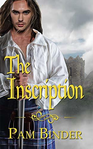 The Inscription by Pam Binder