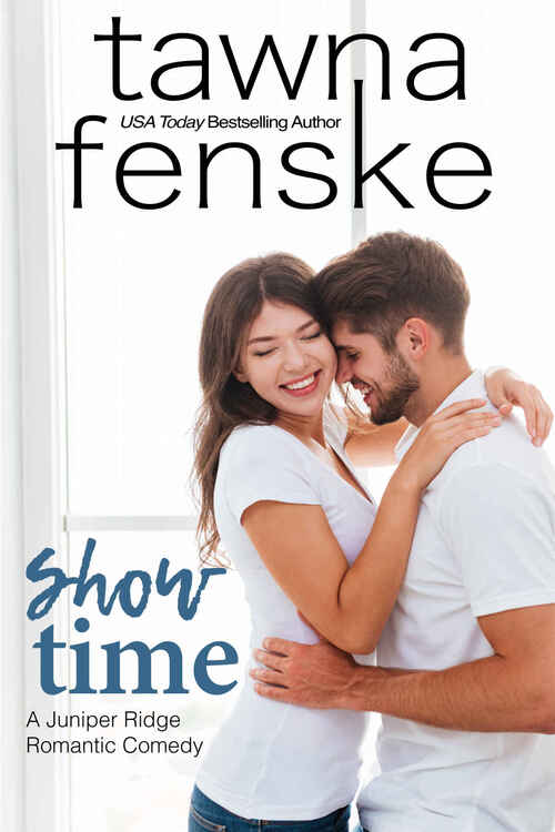 Show Time by Tawna Fenske