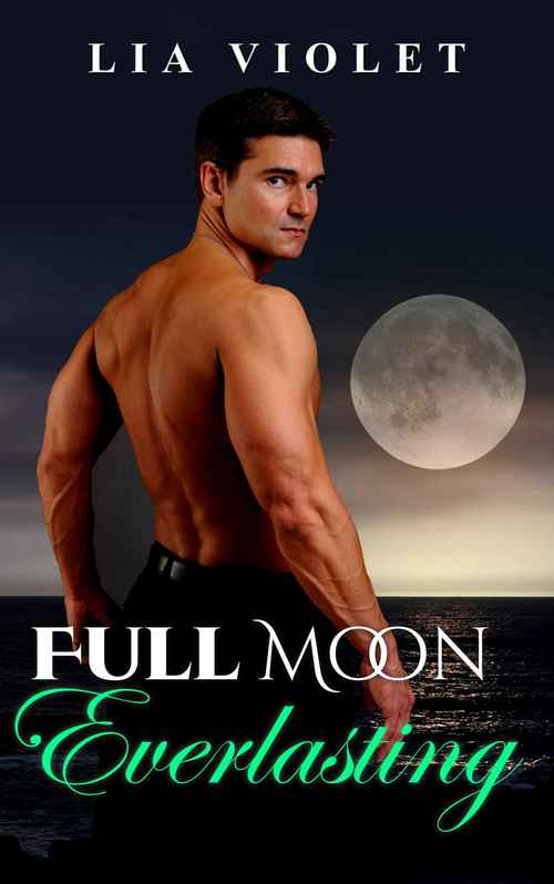 FULL MOON EVERLASTING