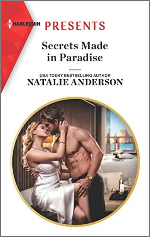Secrets Made in Paradise by Natalie Anderson