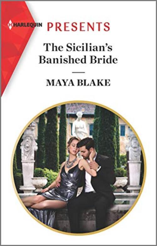 The Sicilian's Banished Bride by Maya Blake