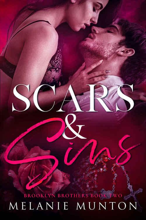 Scars & Sins by Melanie Munton