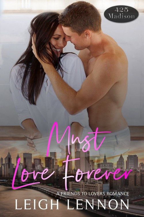 Must Love Forever