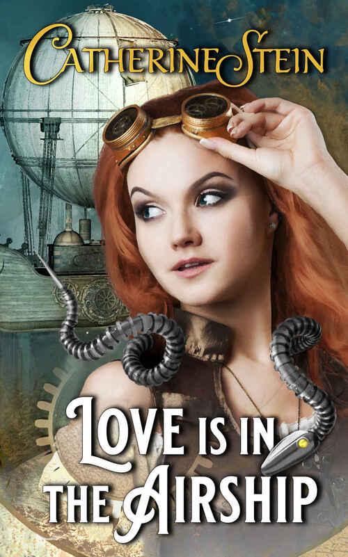 Love in an Airship