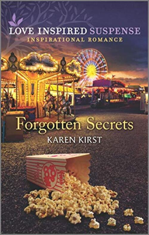 Forgotten Secrets by Karen Kirst