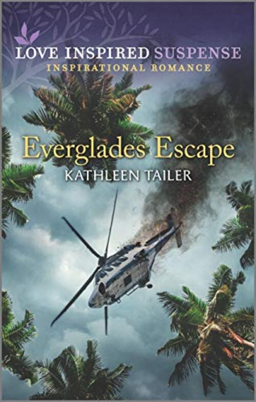 Everglades Escape by Kathleen Tailer