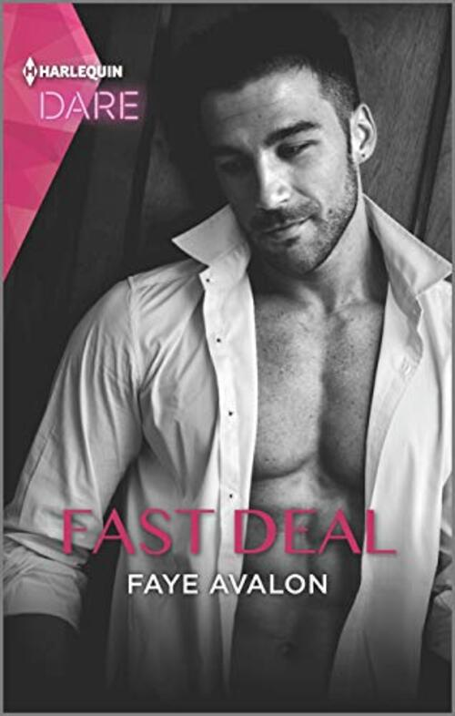 Fast Deal by Faye Avalon
