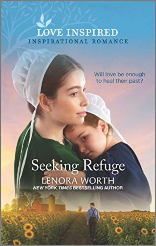 Seeking Refuge by Lenora Worth