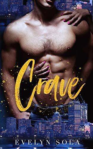 Crave by Evelyn Sola
