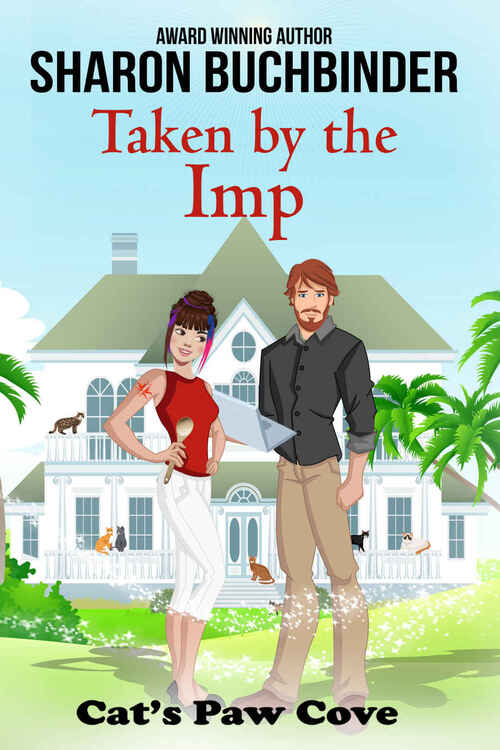 Taken by the Imp by Sharon Buchbinder