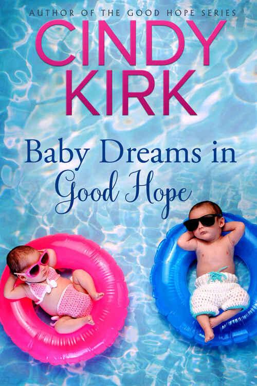 Baby Dreams in Good Hope