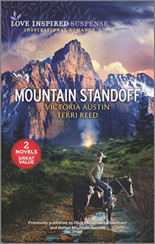 Mountain Standoff by Terri Reed