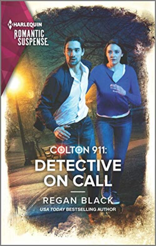 Colton 911: Detective on Call by Regan Black