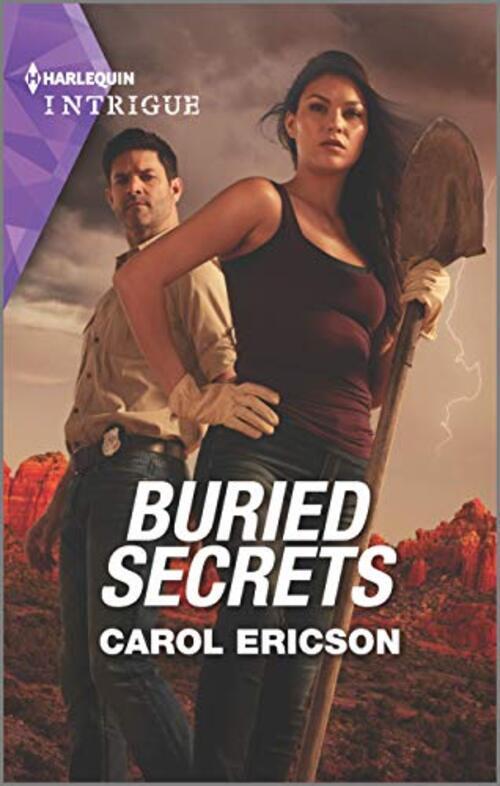Buried Secrets by Carol Ericson