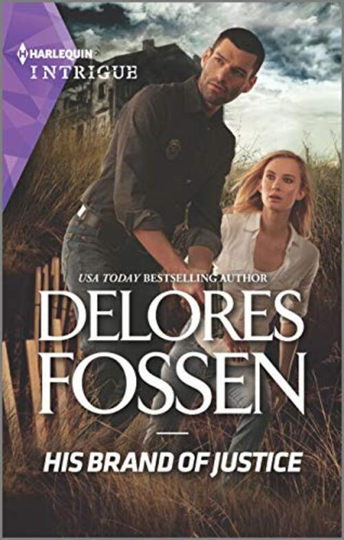 His Brand of Justice by Delores Fossen