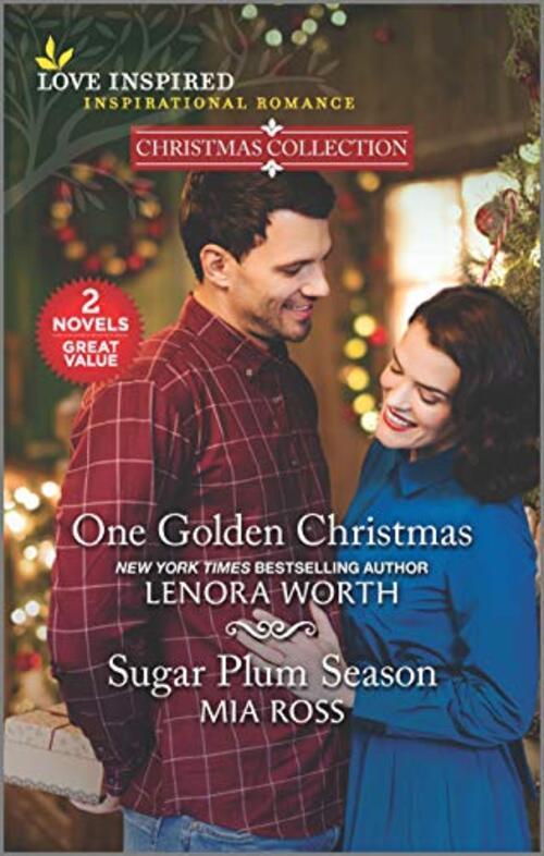 One Golden Christmas & Sugar Plum Season by Lenora Worth