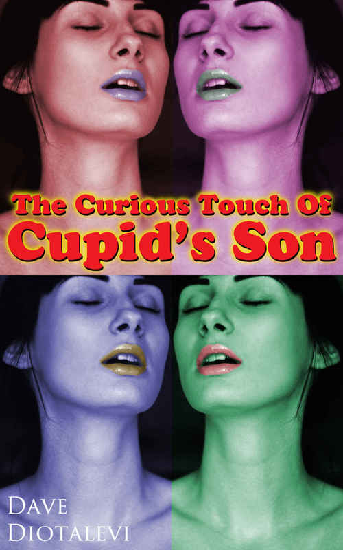 The Curious Touch Of Cupid's Son