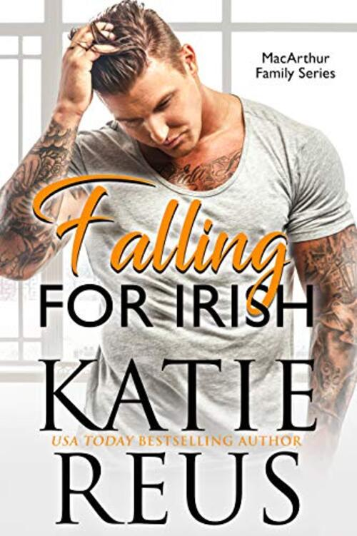 Falling for Irish by Katie Reus