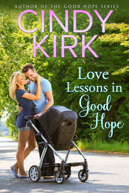 LOVE LESSONS IN GOOD HOPE