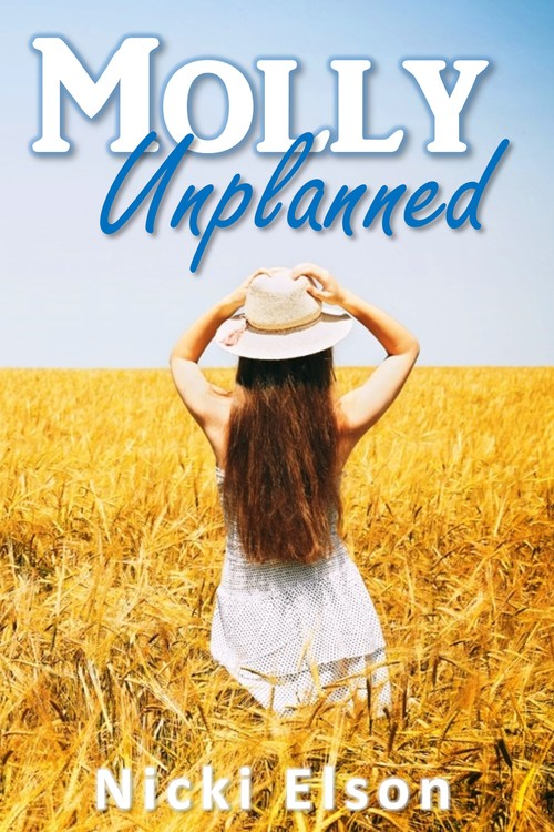Molly Unplanned by Nicki Elson
