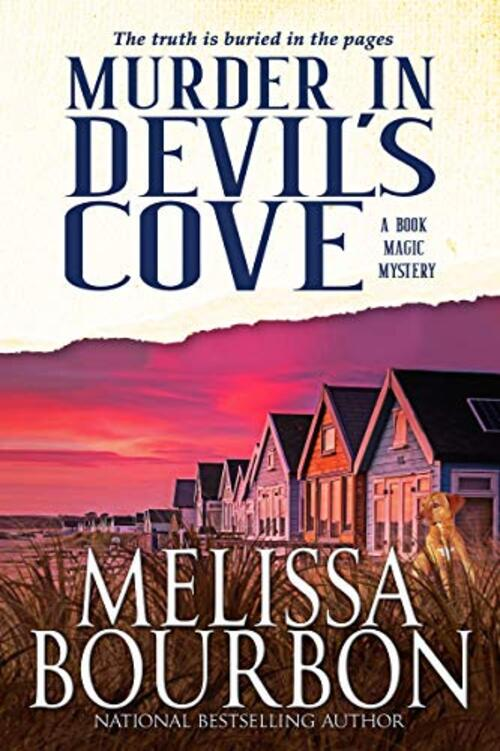 MURDER IN DEVIL'S COVE