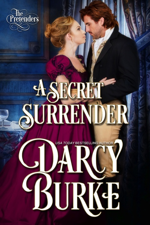 A SECRET SURRENDER