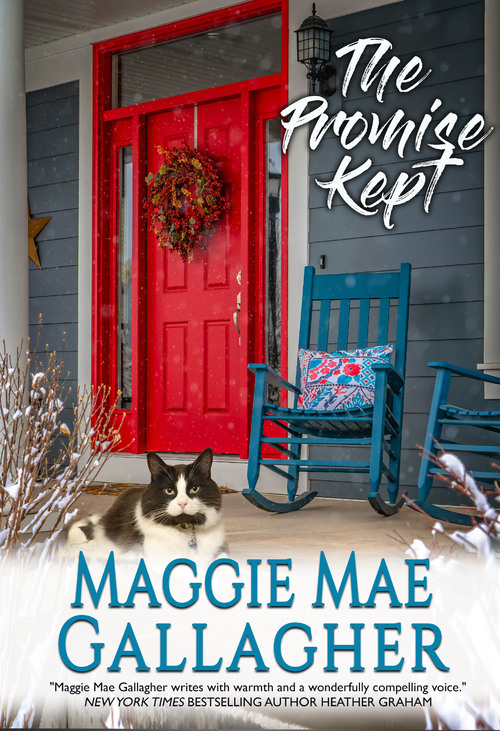 The Promise Kept by Maggie Mae Gallagher