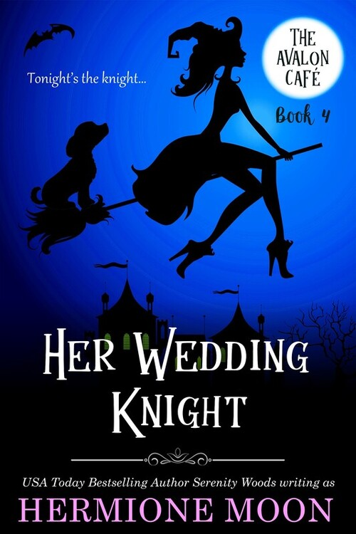 Her Wedding Knight by Hermione Moon