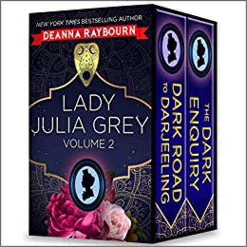 Lady Julia Grey Volume 2