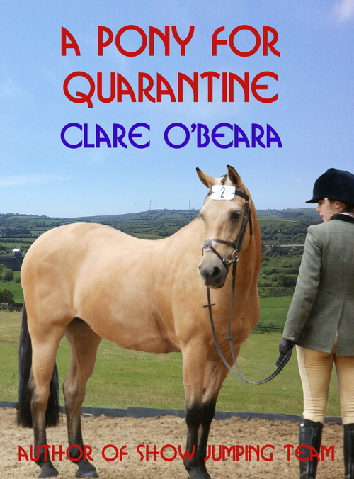 A Pony For Quarantine