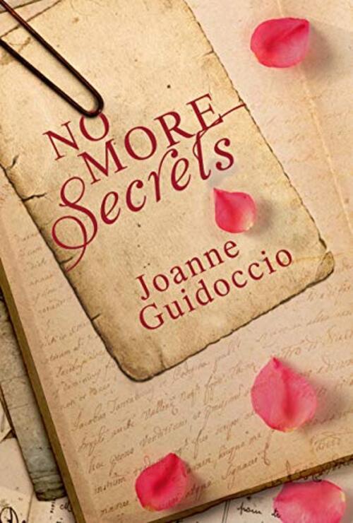 No More Secrets by Joanne Guidoccio