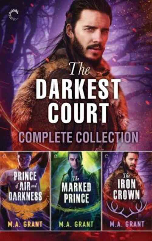 The Darkest Court