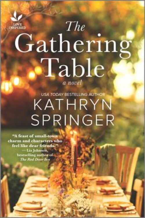 The Gathering Table