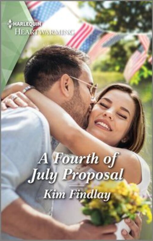 A Fourth of July Proposal by Kim Findlay