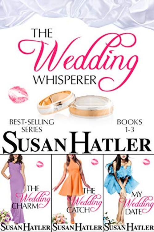 The Wedding Whisperer Boxed Set