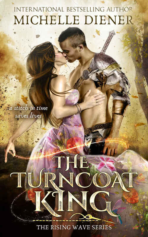 The Turncoat King