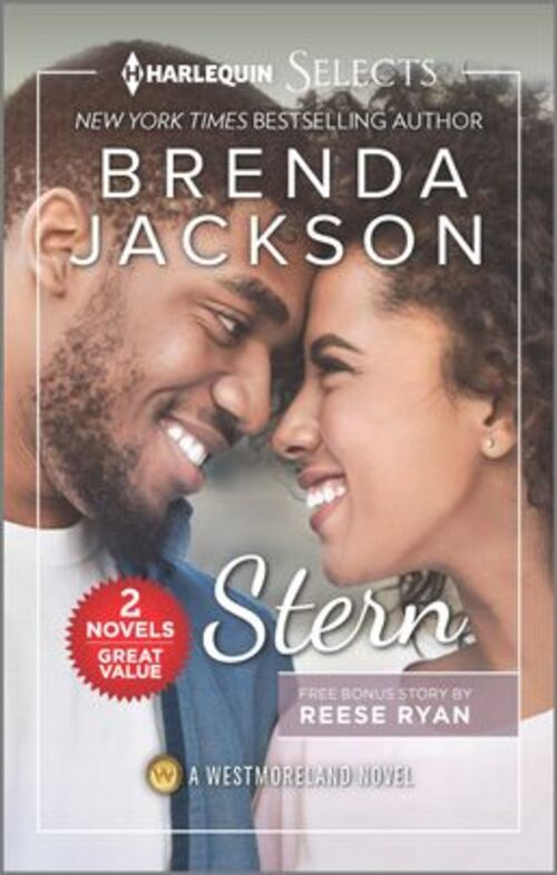 Stern and Playing with Desire by Brenda Jackson
